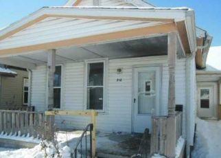 Casa en ejecución hipotecaria in Toledo, OH, 43605,  FORSYTHE ST ID: P1804713