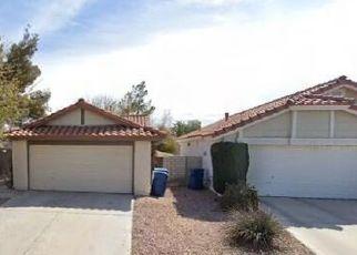 Casa en ejecución hipotecaria in Las Vegas, NV, 89123,  MANALANG RD ID: P1805152