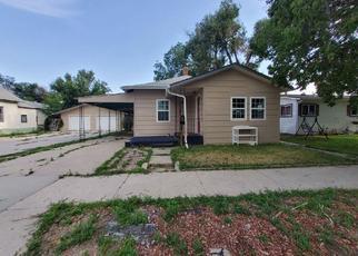 Foreclosure Home in Alliance, NE, 69301,  E 8TH ST ID: P1805173