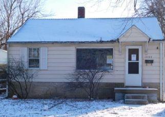 Casa en ejecución hipotecaria in Decatur, IL, 62526,  W WAGGONER ST ID: P1805326