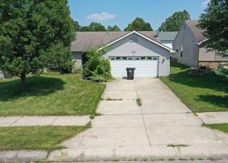 Foreclosure Home in Fort Wayne, IN, 46825,  MONACO PL ID: P1805450