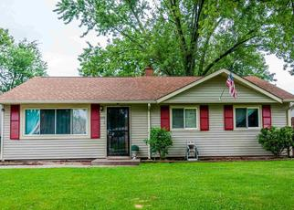 Foreclosure Home in New Haven, IN, 46774,  BEDFORD DR ID: P1805453