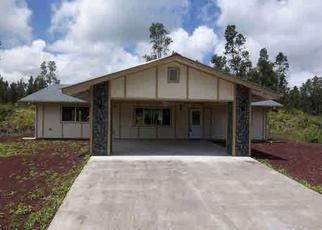 Foreclosed Homes in Pahoa, HI, 96778, ID: P1805570