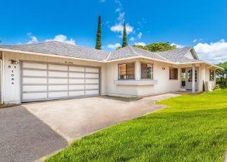 Foreclosed Homes in Ewa Beach, HI, 96706, ID: P1805573