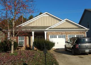 Casa en ejecución hipotecaria in Ball Ground, GA, 30107,  RESTON CT ID: P1805608