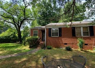 Foreclosure Home in Atlanta, GA, 30310,  CASPLAN ST SW ID: P1805619