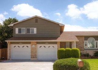 Foreclosure Home in Colorado Springs, CO, 80911,  SUGAR CREEK CIR ID: P1805922