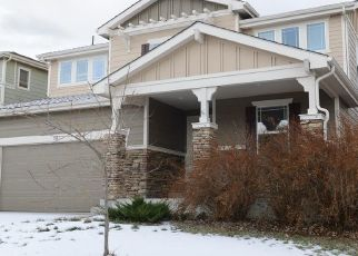 Foreclosure Home in Castle Rock, CO, 80104,  RALEIGH CIR ID: P1805925