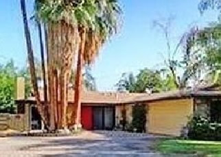 Casa en ejecución hipotecaria in Palm Desert, CA, 92260,  CHOLLA DR ID: P1806104