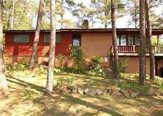 Foreclosure Home in Perryville, AR, 72126,  SCENIC DR ID: P1806189