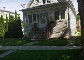 Foreclosure Home in Cudahy, WI, 53110,  E SQUIRE AVE ID: P1806277