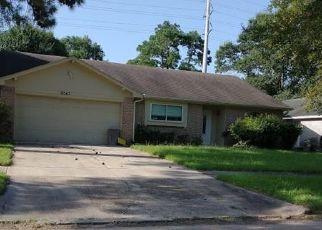 Foreclosure Home in Humble, TX, 77338,  FOXHURST LN ID: P1806468