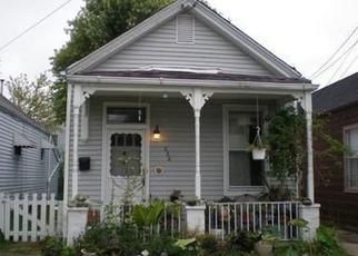 Foreclosure Home in Covington, KY, 41016,  DEVERILL ST ID: P1806538