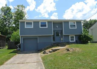 Foreclosure Home in Ft Mitchell, KY, 41017,  HORIZON CIR ID: P1806542