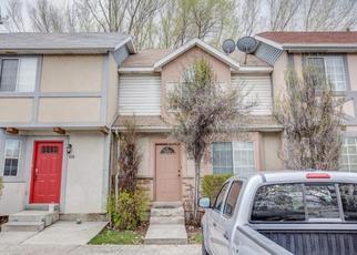 Foreclosure Home in Provo, UT, 84606,  S 950 E ID: P1806769