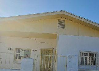 Foreclosure Home in El Paso, TX, 79907,  PRESA PL ID: P1807090