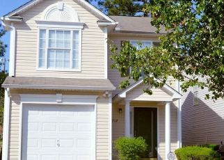 Foreclosure Home in Columbia, SC, 29229,  CURVEWOOD RD ID: P1807161
