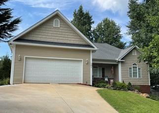 Casa en ejecución hipotecaria in Walhalla, SC, 29691,  JAMLETTE DR ID: P1807232