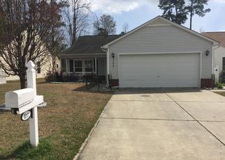 Casa en ejecución hipotecaria in Myrtle Beach, SC, 29579,  BELLEGROVE DR ID: P1807337