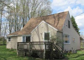 Casa en ejecución hipotecaria in Janesville, WI, 53548,  W CEMETERY RD ID: P1807521