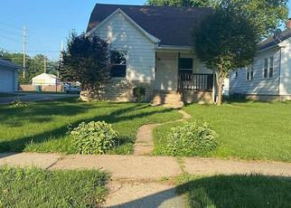 Foreclosed Homes in Springfield, IL, 62702, ID: P1807903