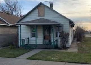 Foreclosure Home in East Chicago, IN, 46312,  MCCOOK AVE ID: P1808279
