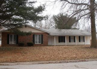 Foreclosed Homes in Belleville, IL, 62221, ID: P1808285