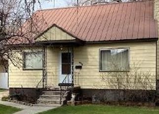 Foreclosure Home in Craig, CO, 81625,  BARCLAY ST ID: P1808330