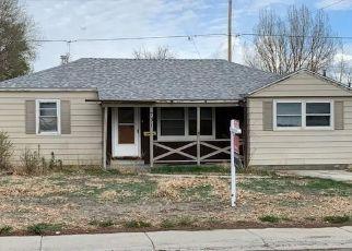 Casa en ejecución hipotecaria in Worland, WY, 82401,  S 14TH ST ID: P1808398