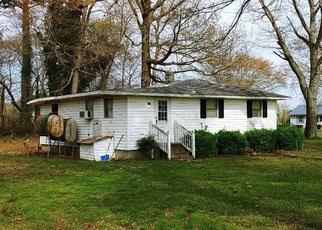 Casa en ejecución hipotecaria in Cape Charles, VA, 23310,  CHERITON CROSS RD ID: P1808501