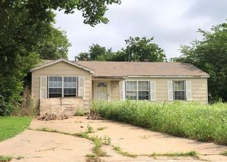 Foreclosed Homes in Lawton, OK, 73507, ID: P1808809