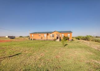 Foreclosure Home in Sayre, OK, 73662,  N 1880 RD ID: P1808828