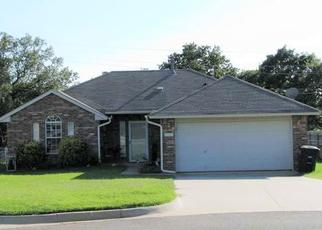 Foreclosure Home in Blanchard, OK, 73010,  CHEROKEE CT ID: P1808831