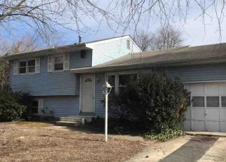 Foreclosure Home in Vineland, NJ, 08361,  ATHENS WAY ID: P1809302