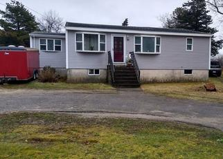 Foreclosure Home in East Falmouth, MA, 02536,  SANDWICH RD ID: P1809643
