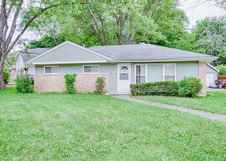 Casa en ejecución hipotecaria in Park Forest, IL, 60466,  NATOMA ST ID: P1809733