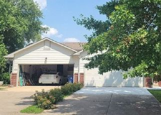 Foreclosure Home in Derby, KS, 67037,  N ZACHARY DR ID: P1809867