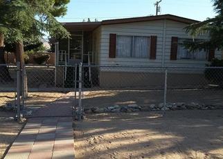 Foreclosure Home in Hesperia, CA, 92345,  LINDSAY ST ID: P1810420