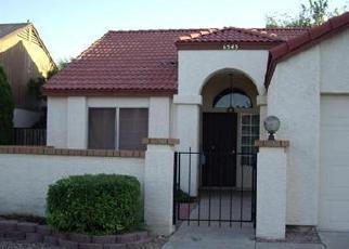 Foreclosure Home in Glendale, AZ, 85302,  W NORTH LN ID: P1810538