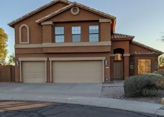Foreclosure Home in Scottsdale, AZ, 85259,  E BECKER LN ID: P1810541
