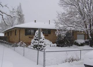 Foreclosure Home in Denver, CO, 80221,  UMATILLA ST ID: P1810781