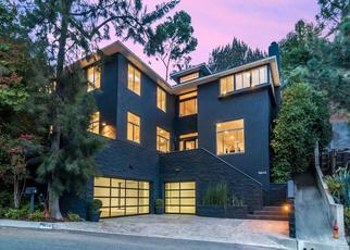 Casa en ejecución hipotecaria in West Hollywood, CA, 90069,  SUNSET PLAZA DR ID: P1810889
