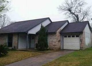 Foreclosure Home in Spring, TX, 77373,  MELHAM LN ID: P1811001