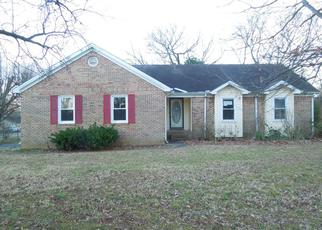 Foreclosure Home in Columbia, TN, 38401,  WINDSOR DR ID: P1811272