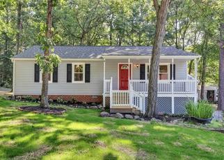 Casa en ejecución hipotecaria in Midlothian, VA, 23112,  BRIDGEWOOD RD ID: P1811509