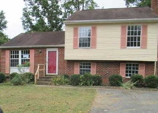 Casa en ejecución hipotecaria in Richmond, VA, 23228,  DERRYCLARE DR ID: P1811519
