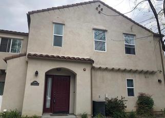 Casa en ejecución hipotecaria in Santa Paula, CA, 93060,  MARCH ST ID: P1811538