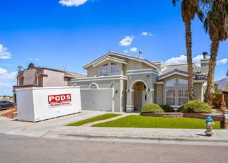 Foreclosure Home in El Paso, TX, 79912,  ROYAL PALM ST ID: P1811833