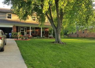 Casa en ejecución hipotecaria in West Chester, OH, 45069,  APACHE WAY ID: P1812473