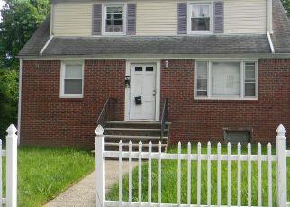 Foreclosure Home in West Orange, NJ, 07052,  NUTMAN PL ID: P1812692